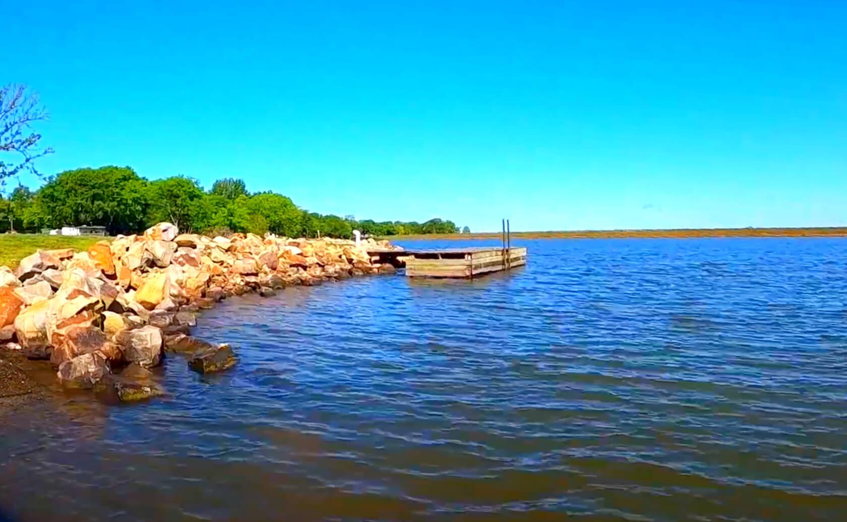 Fork-Lake-Fishing-Guide-Report-Texas-05