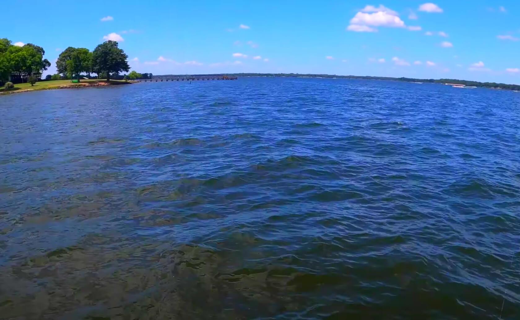 Fork-Lake-Fishing-Guide-Report-Texas-06