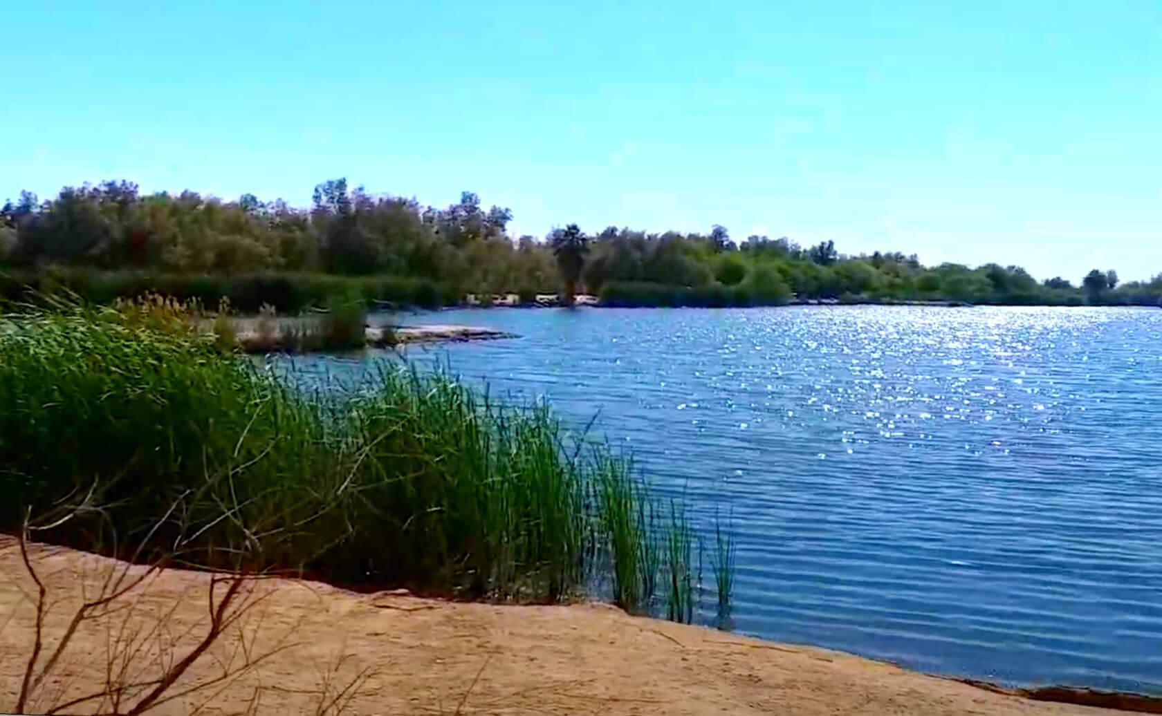 Fortuna-Lake-Fishing-Guide-Report-Yuma-AZ-07