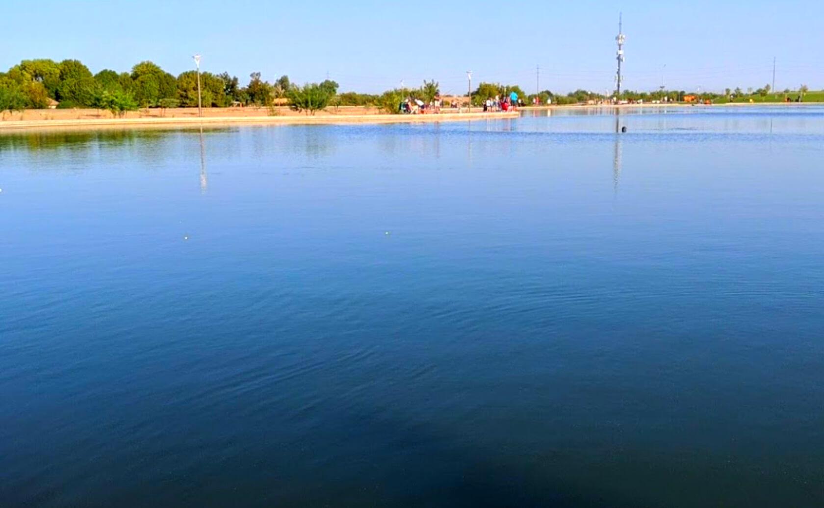 Gilbert-Regional-Park-Pond-Lake-Fishing-Guide-Report-Gilbert-AZ-02