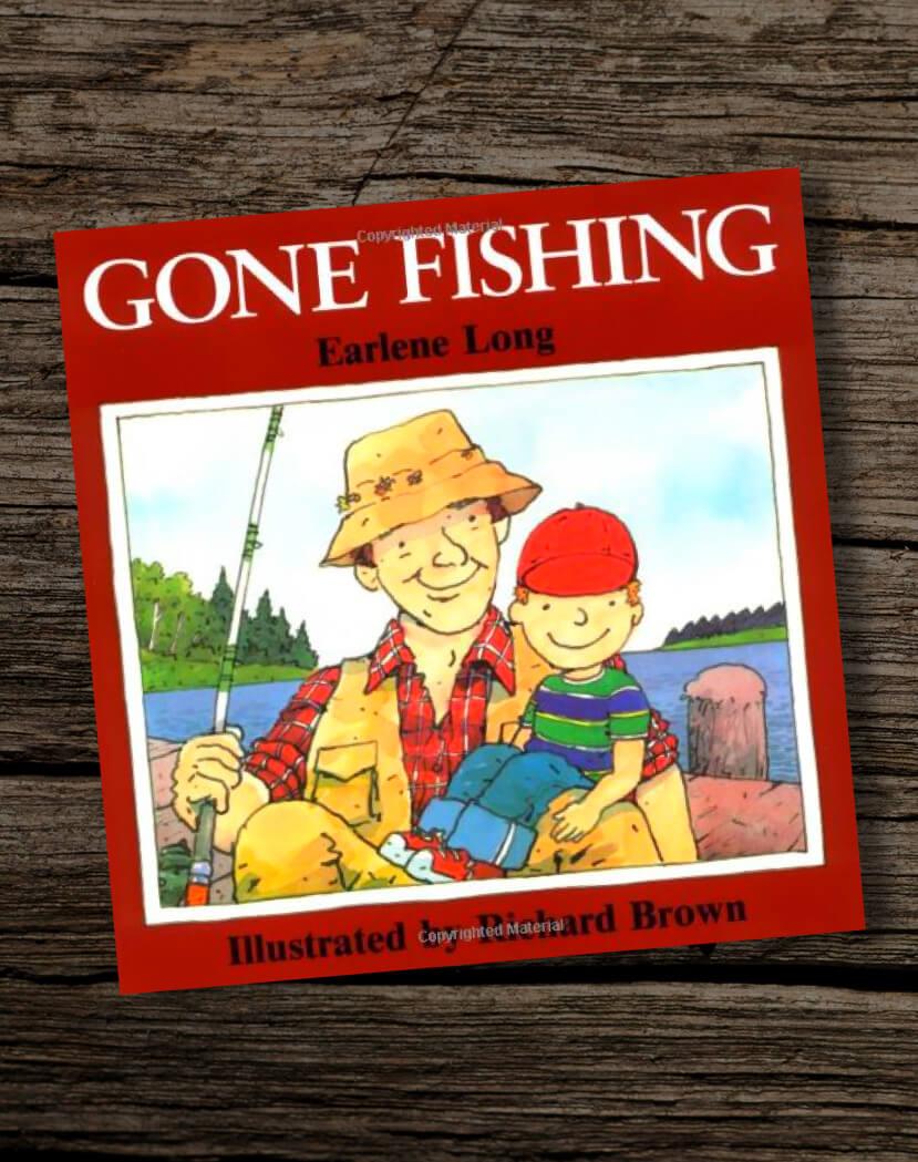 Gone-Fishing-Book