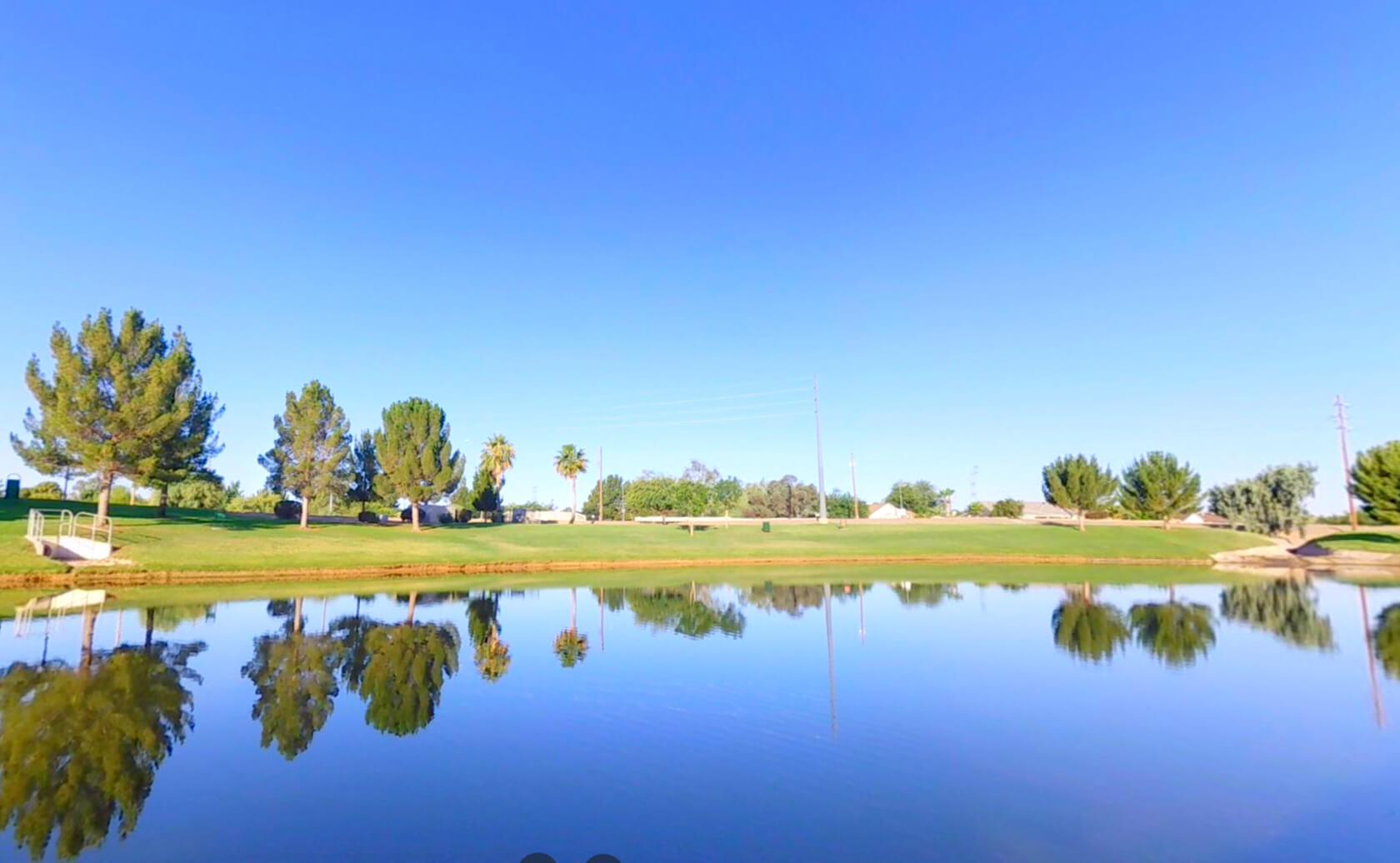 Greenfield-Park-Pond-Lake-Fishing-Guide-Report-Mesa-AZ-02