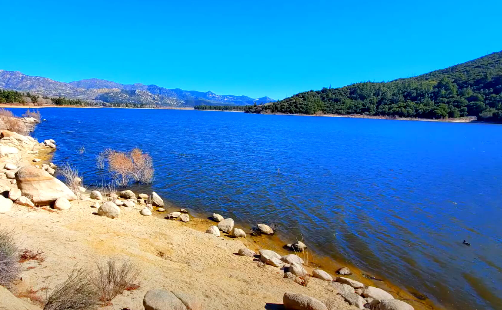 Hemet-Lake-Fishing-Guide-Report-Idyllwild-CA-03
