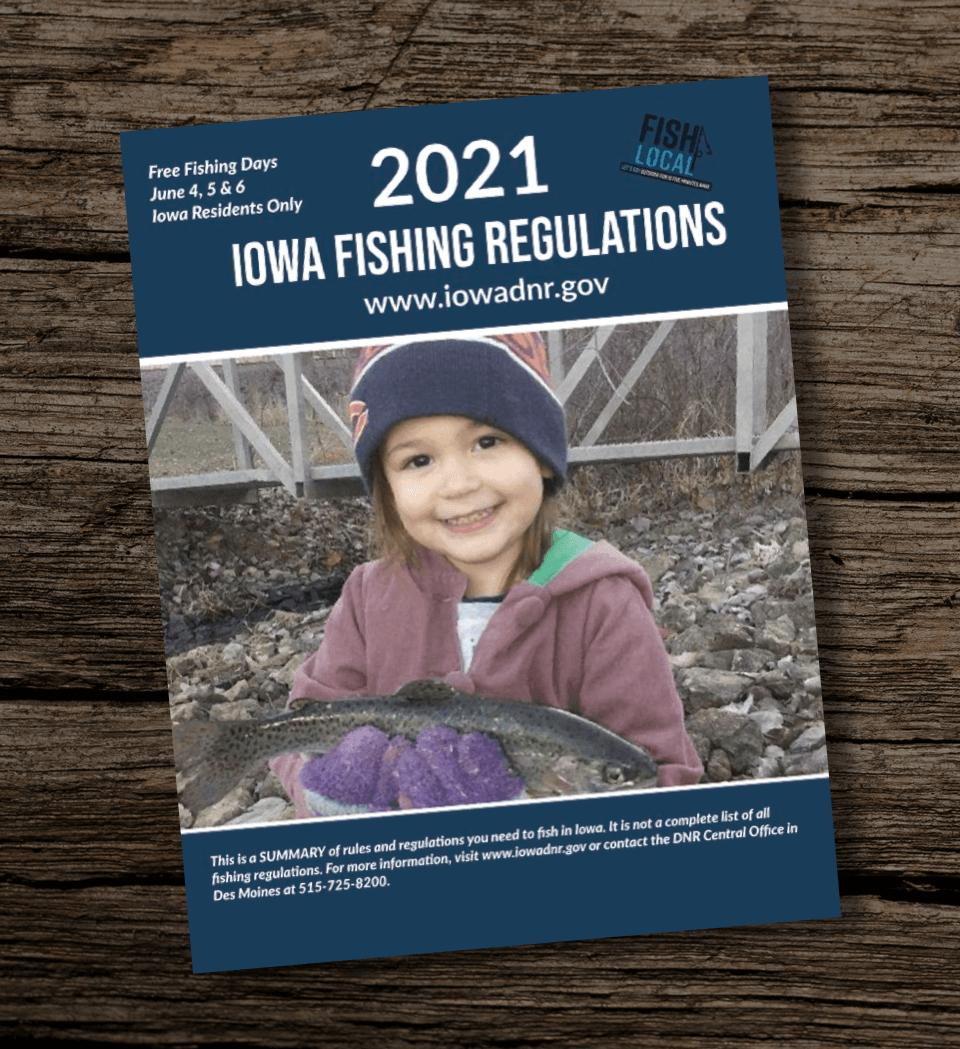 Iowa-Fishing-Guidebook-GFC-Regulations-Report-2021