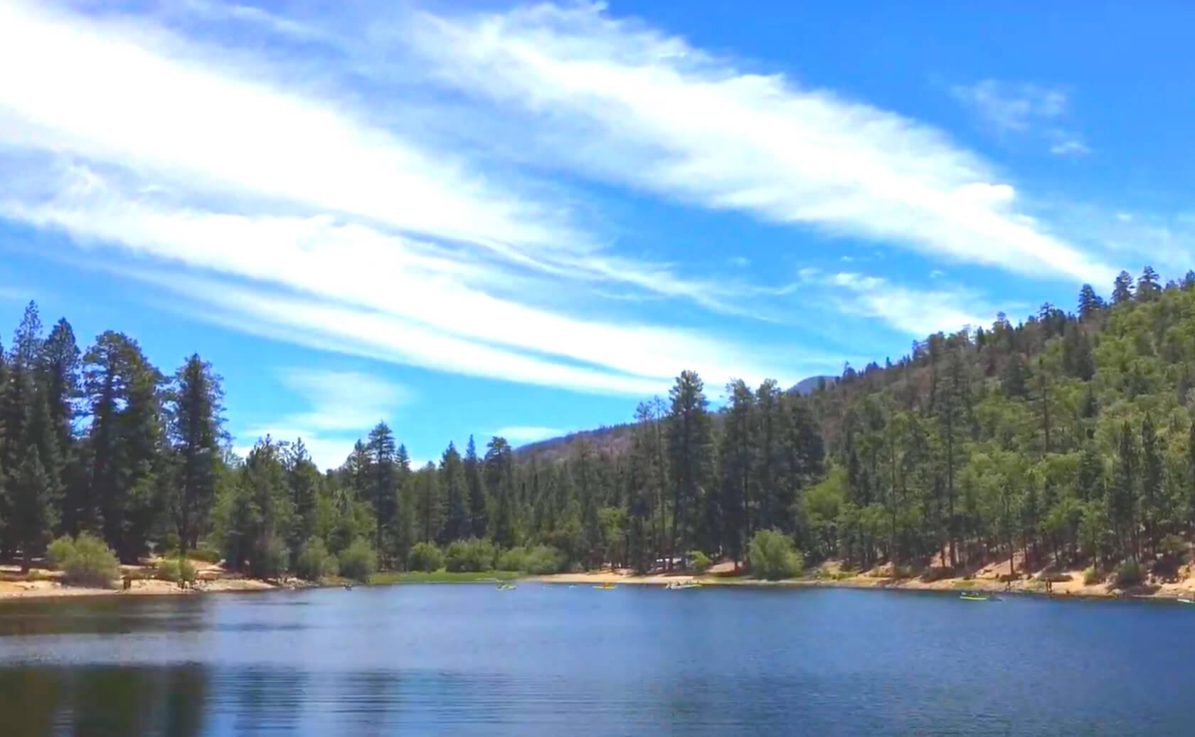Jenks-Lake-Fishing-Guide-Report-California-03