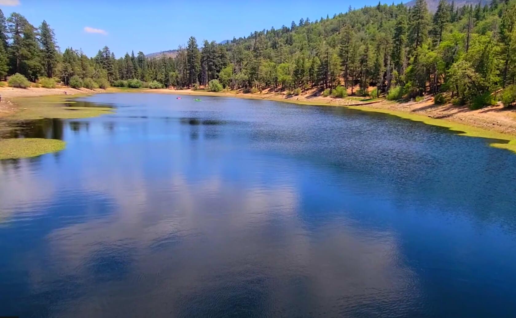 Jenks-Lake-Fishing-Guide-Report-California-05