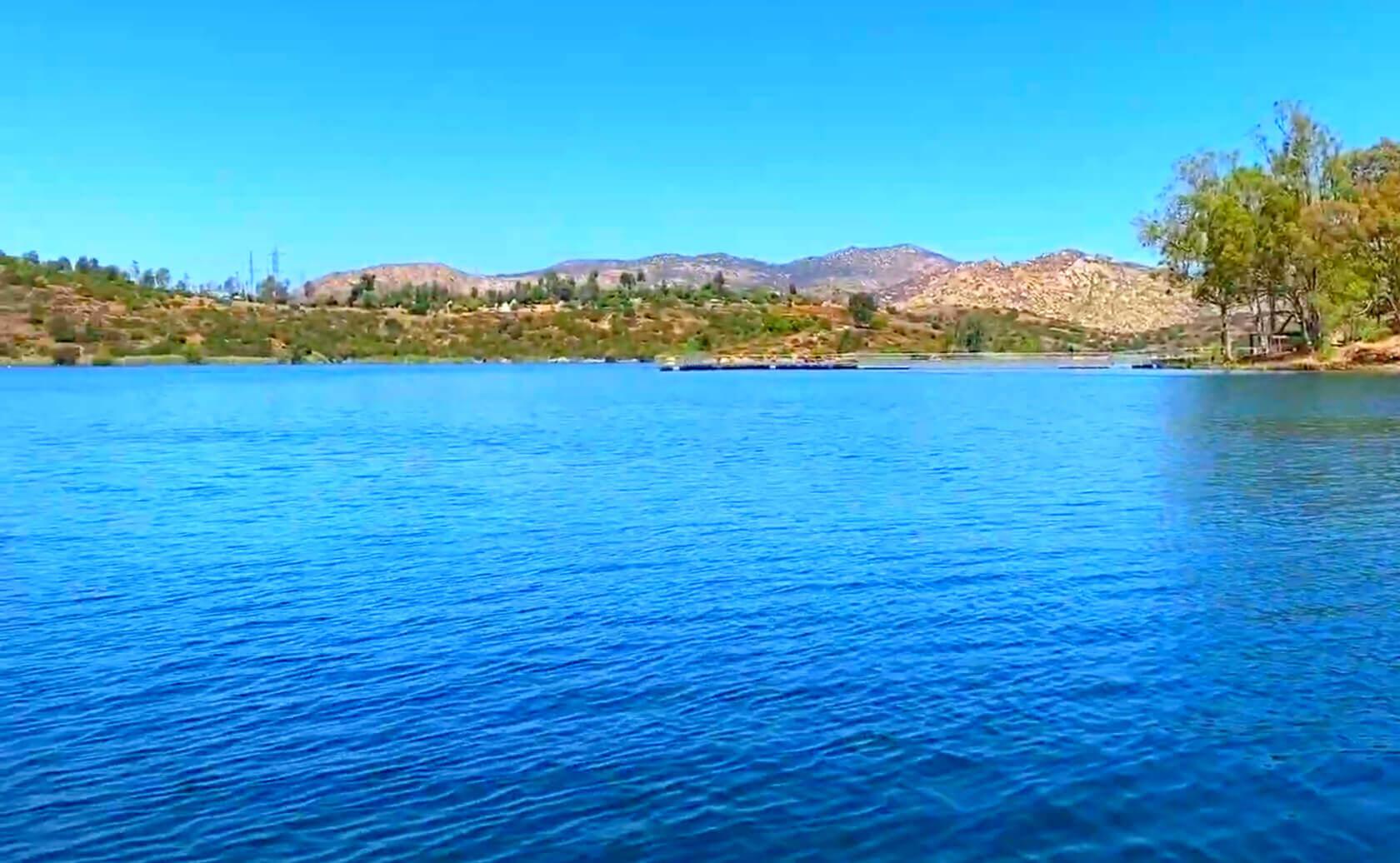 Jennings-Lake-Fishing-Guide-Report-Lakeside-CA-01