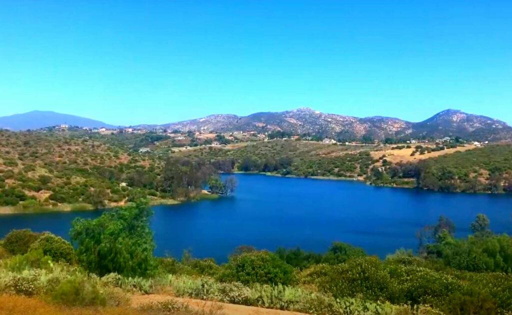 Jennings-Lake-Fishing-Guide-Report-Lakeside-CA-03