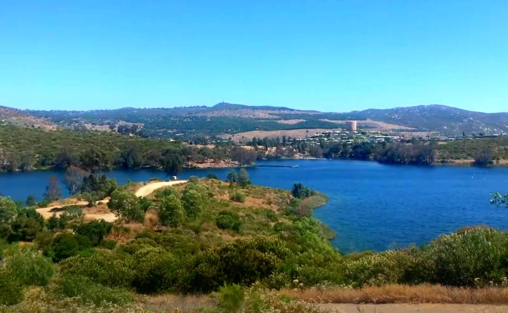 Jennings-Lake-Fishing-Guide-Report-Lakeside-CA-05