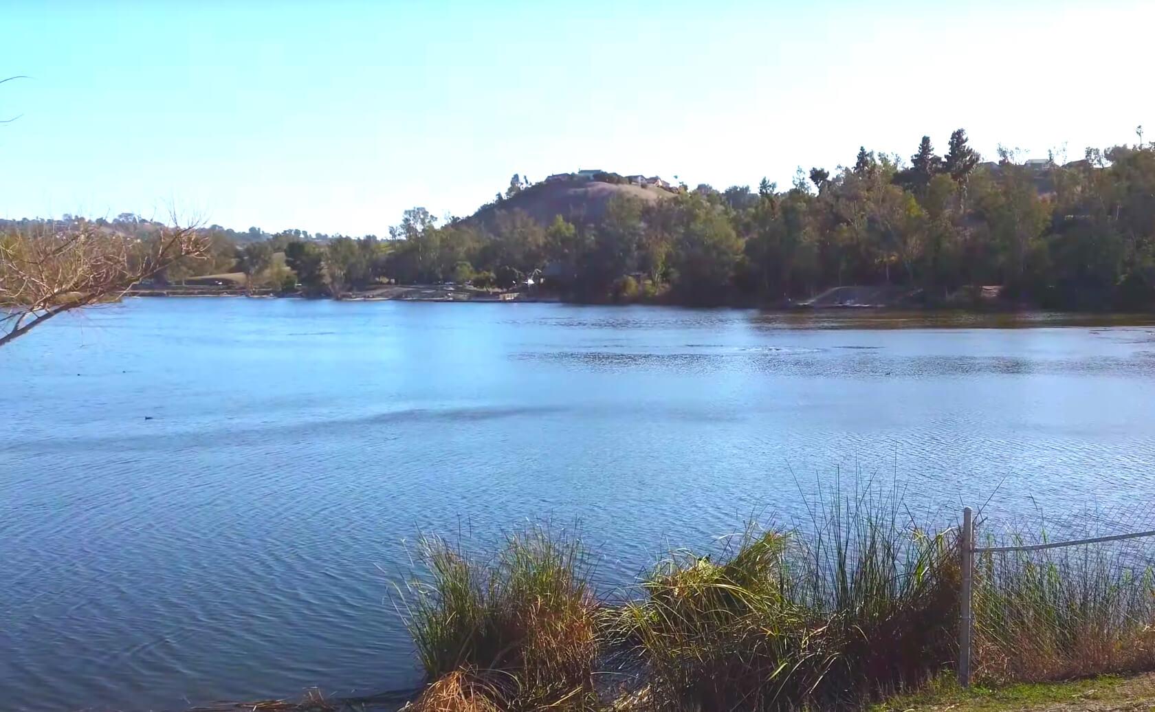 Laguna-Niguel-Lake-Fishing-Guide-Report-CA-05
