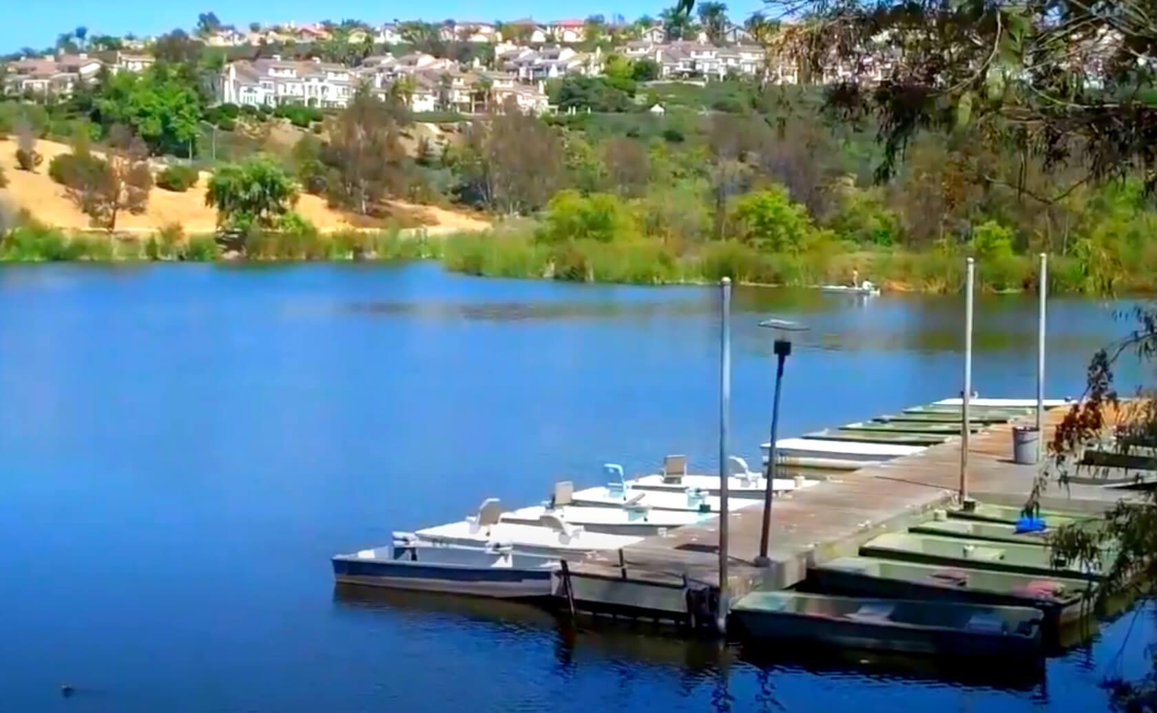 Laguna-Niguel-Lake-Fishing-Guide-Report-CA-07