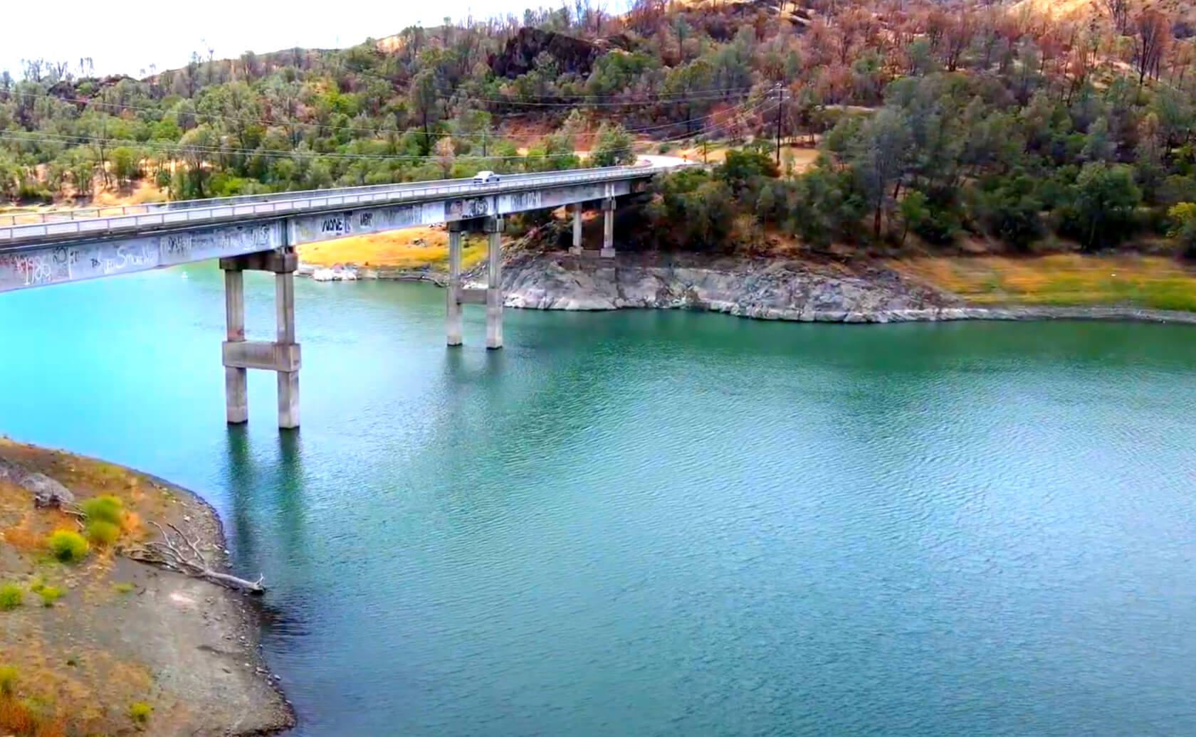 Lake-Berryessa-Fishing-Guide-Report-Napa-CA-01