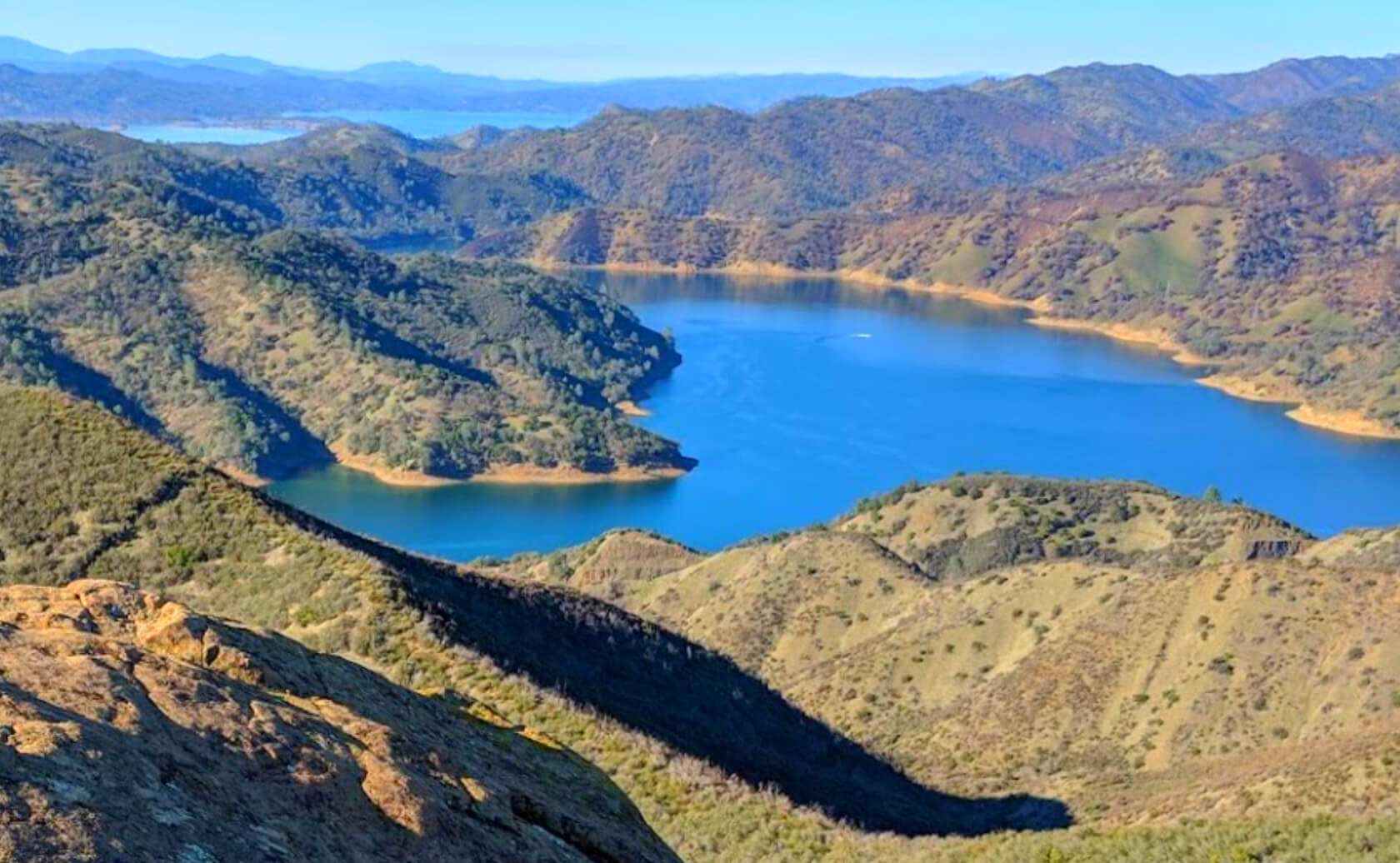 Lake-Berryessa-Fishing-Guide-Report-Napa-CA-04