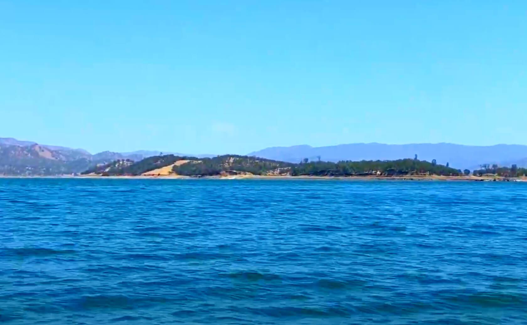 Lake-Berryessa-Fishing-Guide-Report-Napa-CA-07
