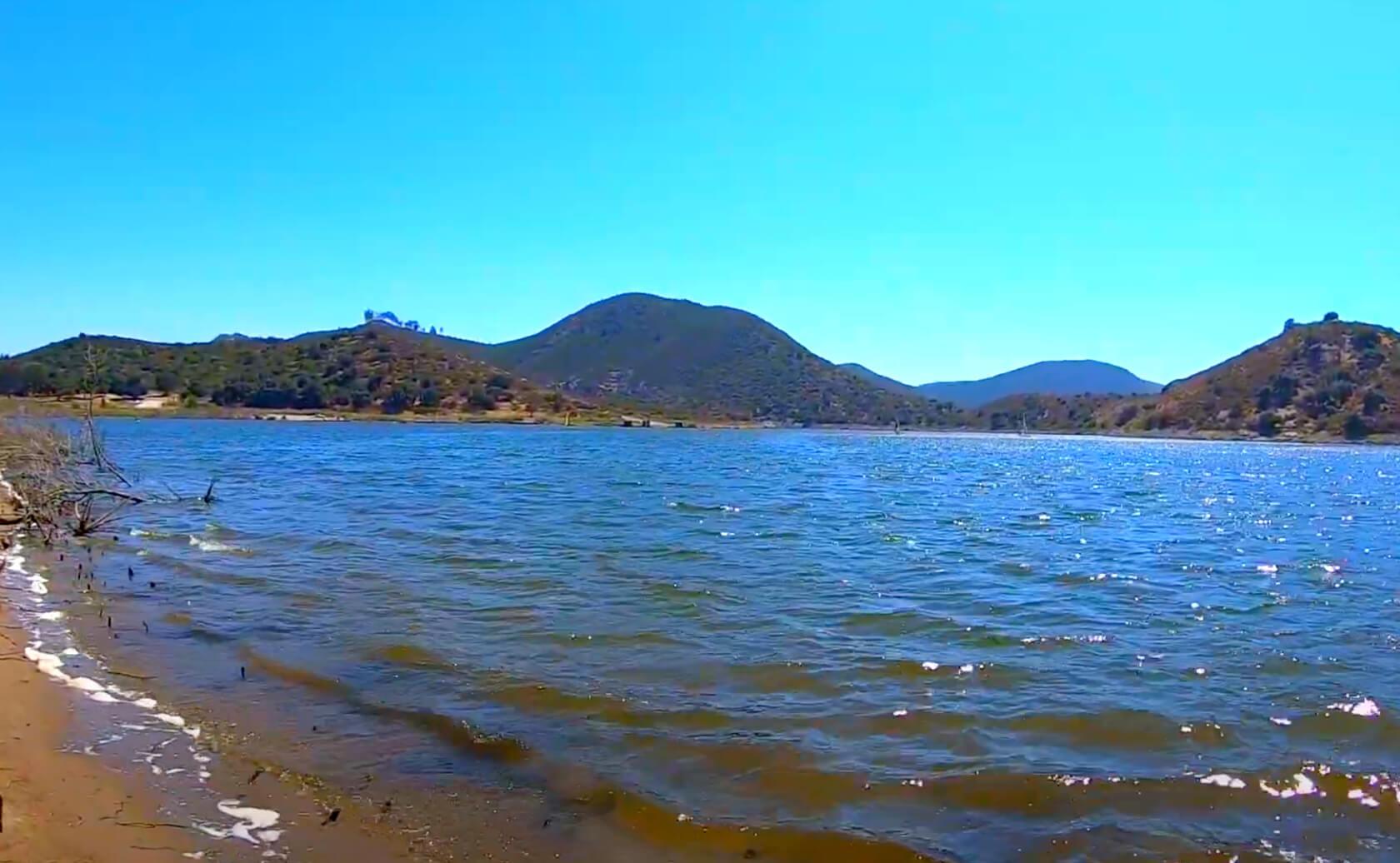 Lake-Hodges-Fishing-Guide-Report-San-Deigo-CA-07