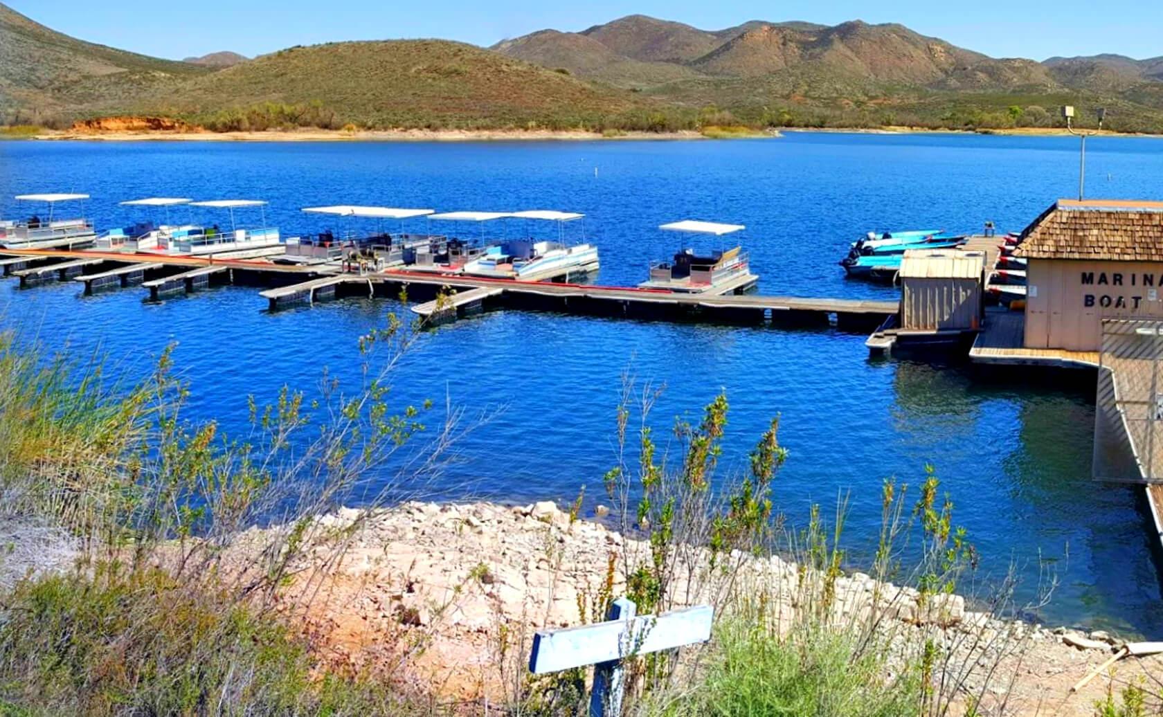 Lake-Skinner-Fishing-Guide-Report-Winchester-CA-06