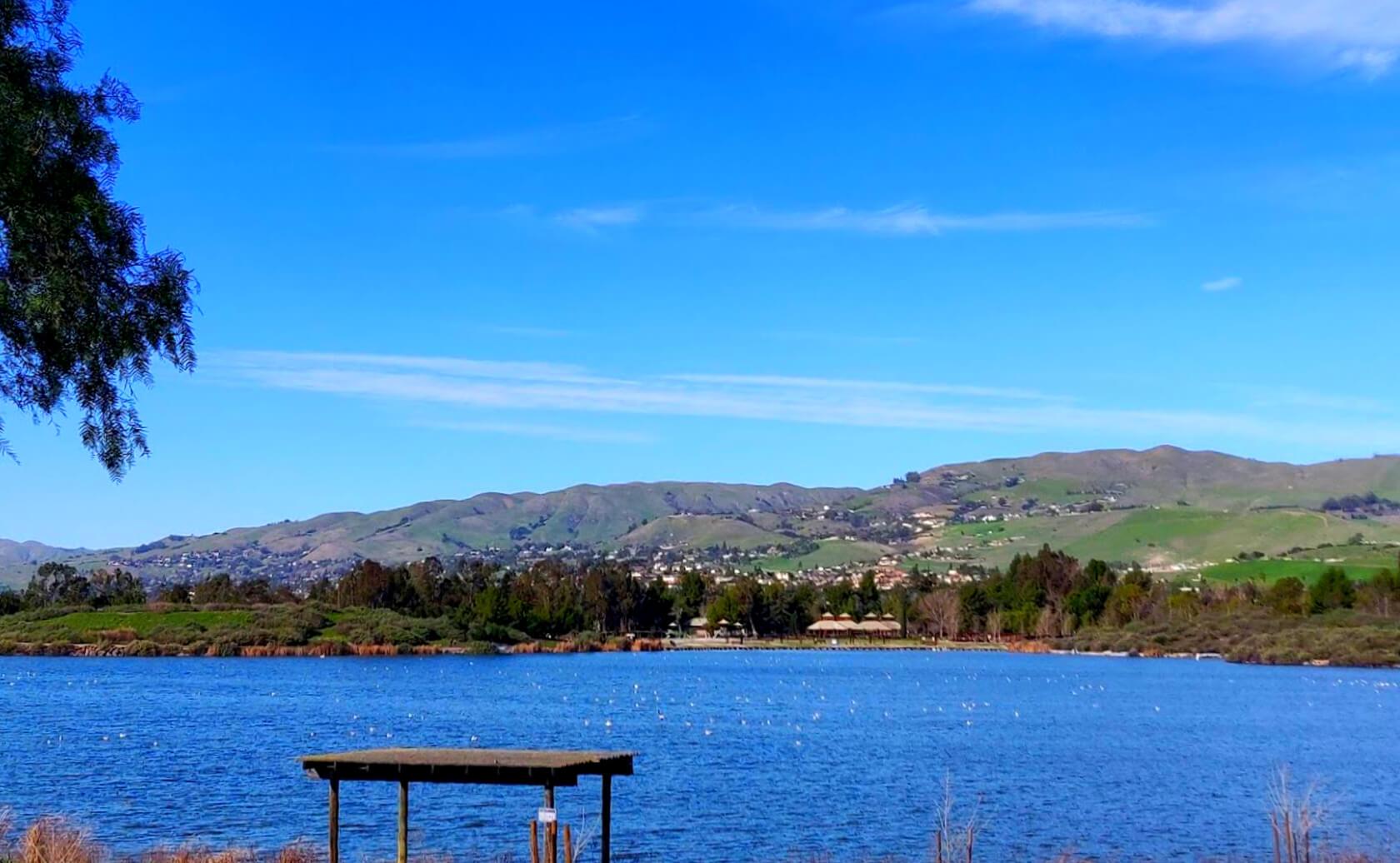 Lake-Cunningham-Fishing-Guide-Report-San-Jose-CA-01