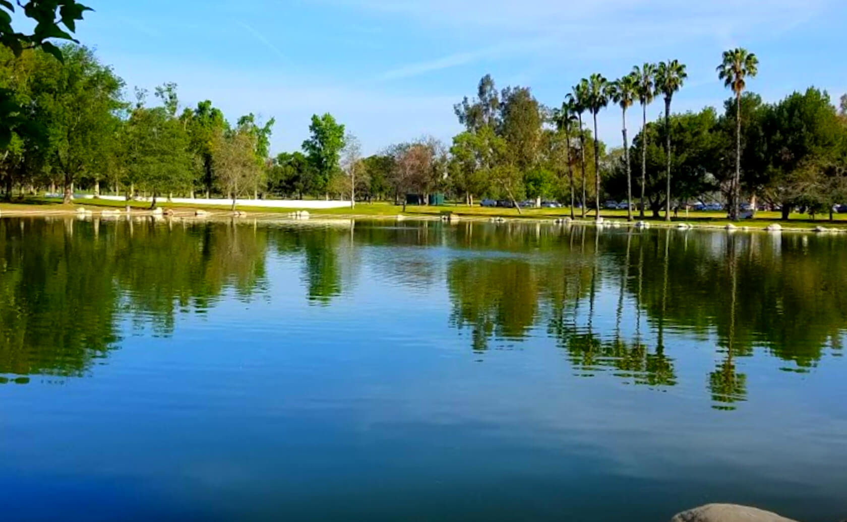 Mile-Square-Park-Lake-Fishing-Guide-Report-Fountain-Valley-CA-03