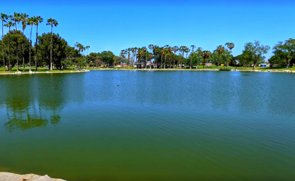 Mile-Square-Park-Lake-Fishing-Guide-Report-Fountain-Valley-CA-09