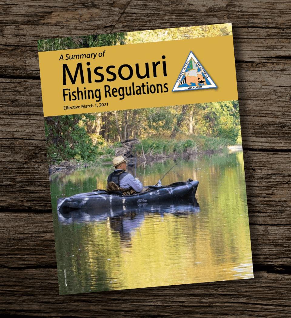 Missouri-Fishing-Guidebook-CD-Regulations-Report-2021