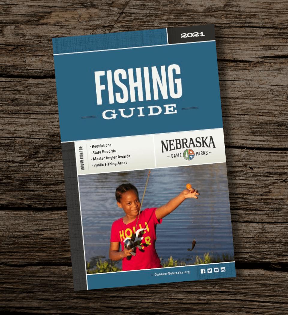 Nebraska-Fishing-Guidebook-GFC-Regulations-Report-2021