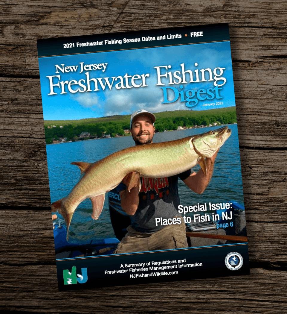 New-Jersey-Fishing-Guidebook-DFW-Regulations-Report-2021