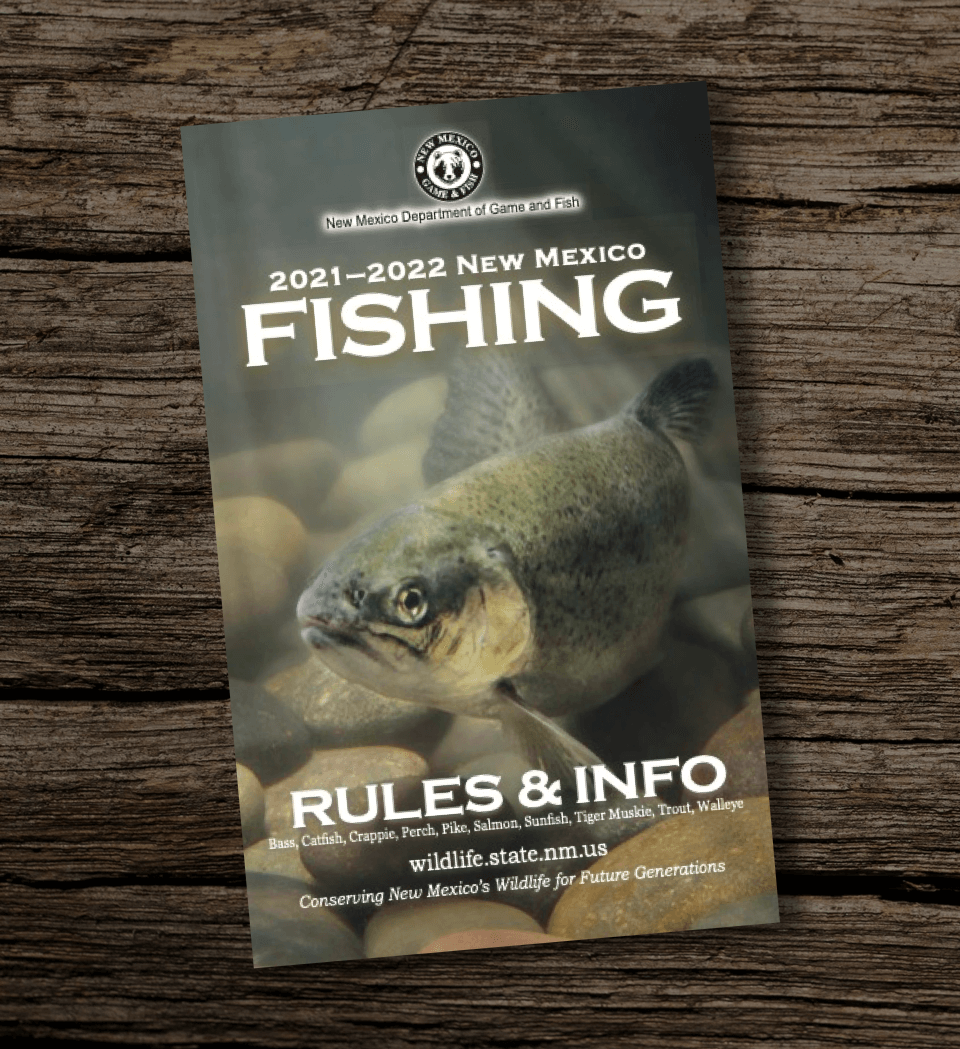 New-Mexico-Fishing-Guidebook-DFG-Regulations-Report-2021-22