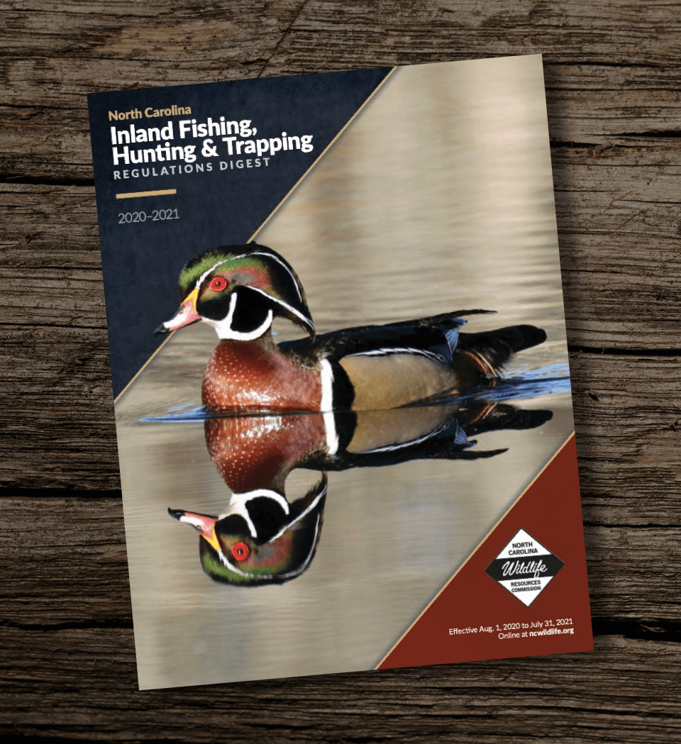 North-Carolina-Fishing-Guidebook-GFC-Regulations-Report-2020-21
