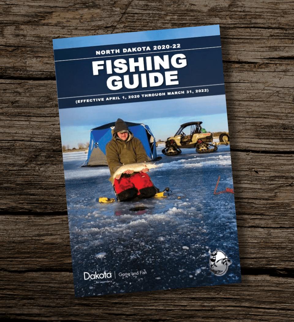 North-Dakota-Fishing-Guidebook-DFG-Regulations-Report-2020-22