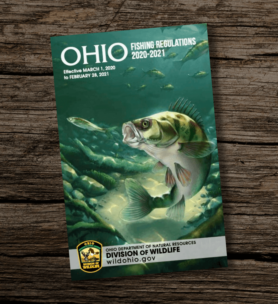 Ohio-Fishing-Guidebook-GFC-Regulations-Report-2020-21