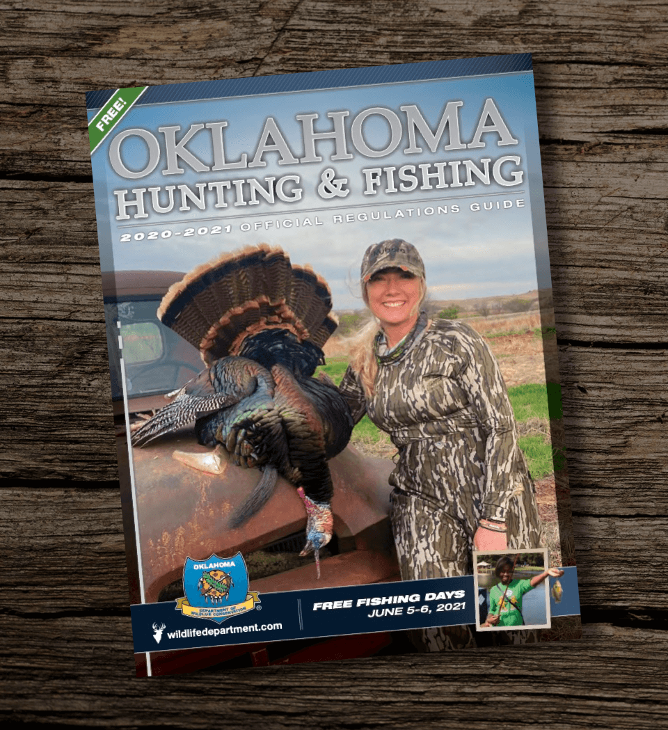 Oklahoma-Fishing-Guidebook-DWC-Regulations-Report-2020-21