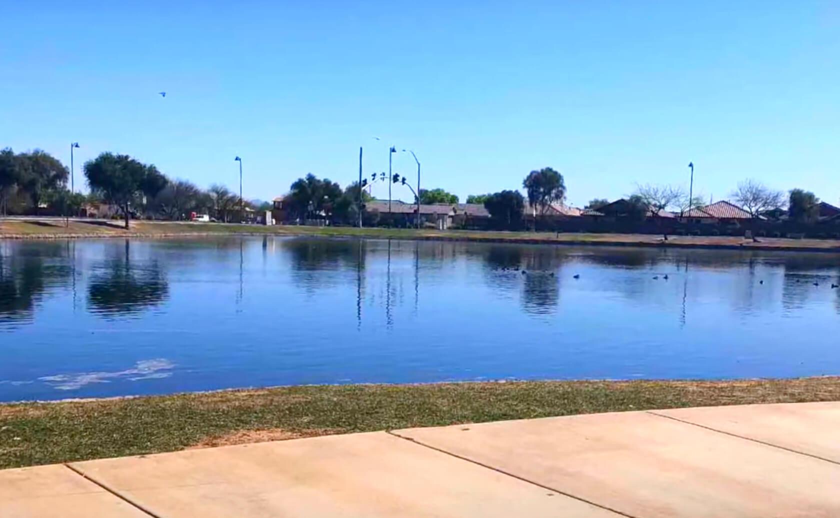 Pacana-Park-Lake-Fishing-Guide-Report-Maricopa-AZ-02