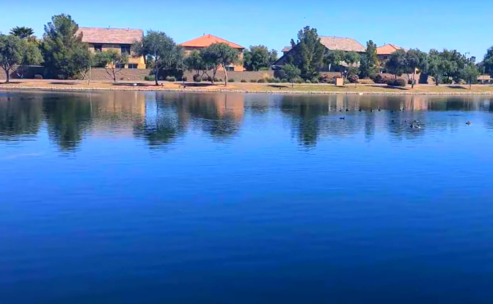 Pacana-Park-Lake-Fishing-Guide-Report-Maricopa-AZ-03