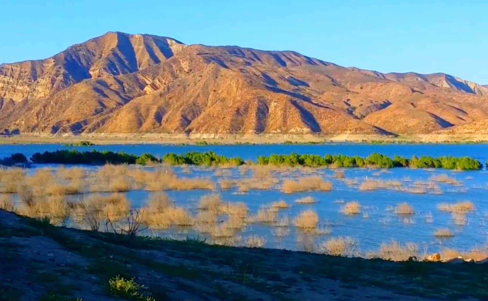 Piru-Lake-Fishing-Guide-Report-California-01