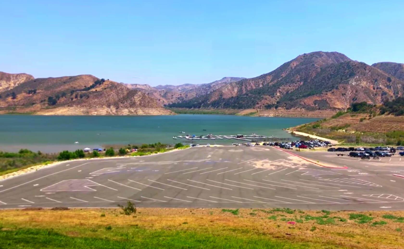 Piru-Lake-Fishing-Guide-Report-California-02
