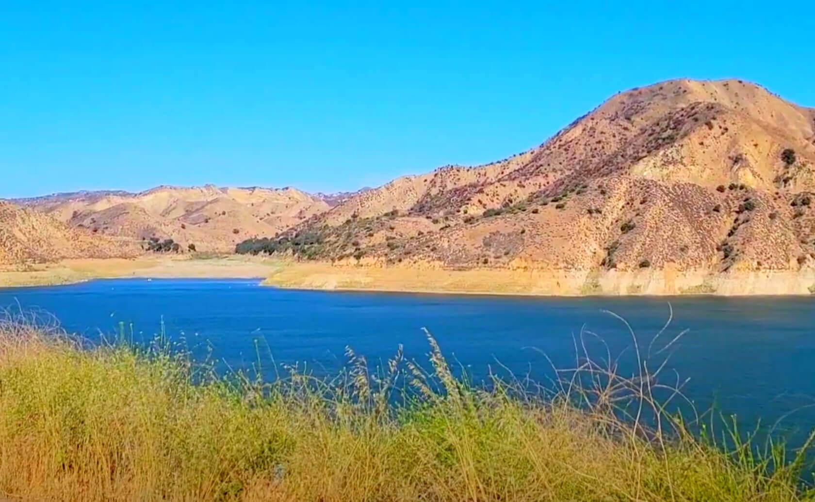 Piru-Lake-Fishing-Guide-Report-California-03