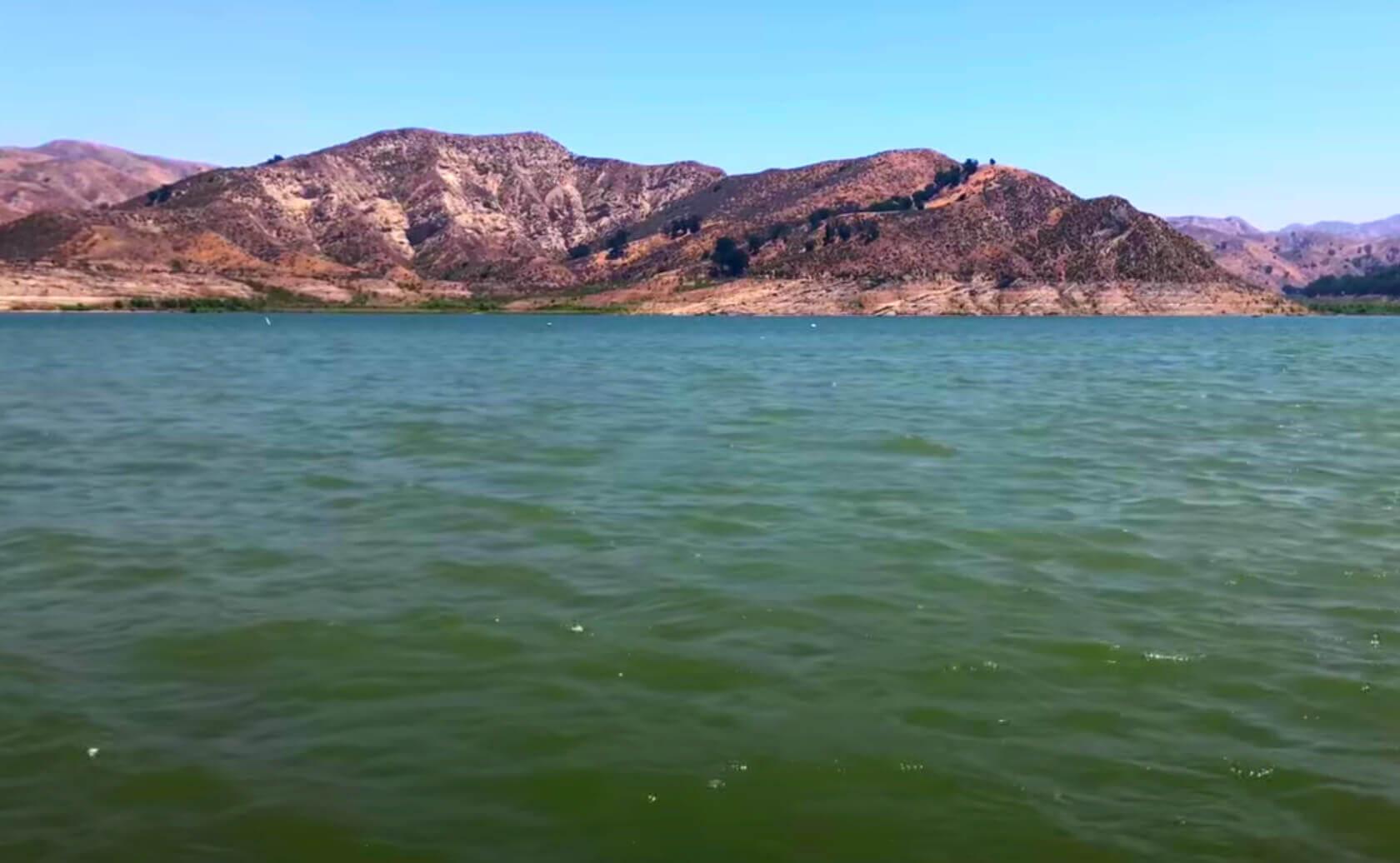 Piru-Lake-Fishing-Guide-Report-California-05