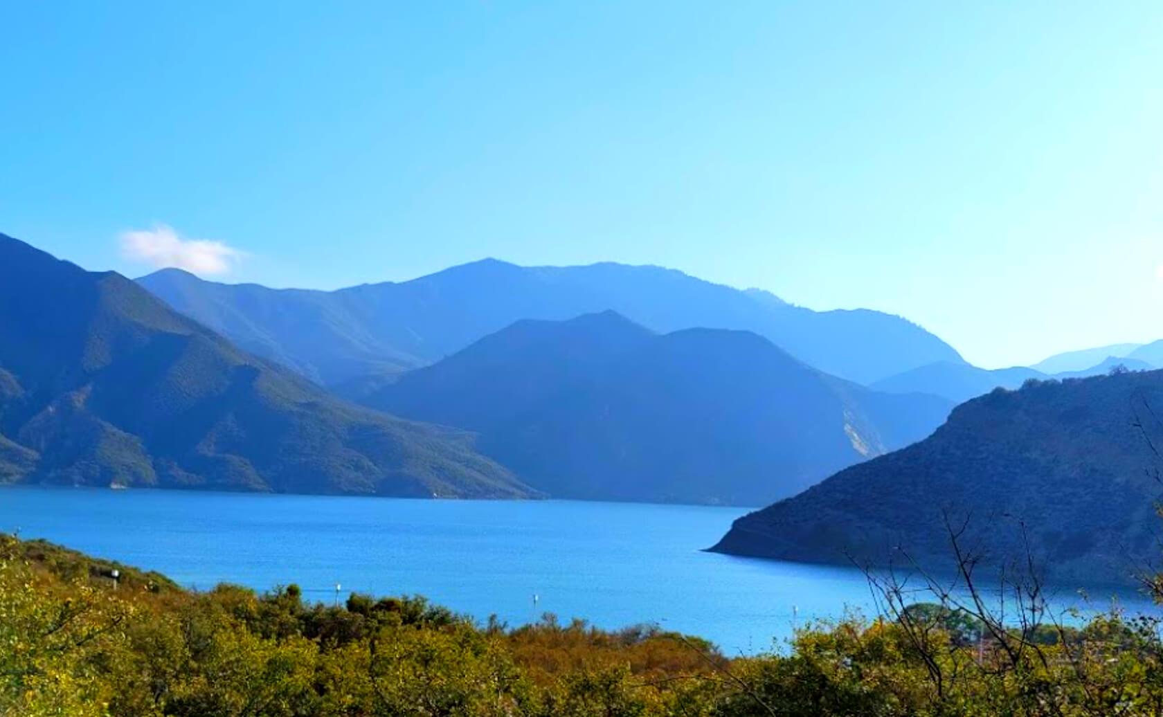 Pyramid-Lake-Fishing-Guide-Report-Castaic-CA-02