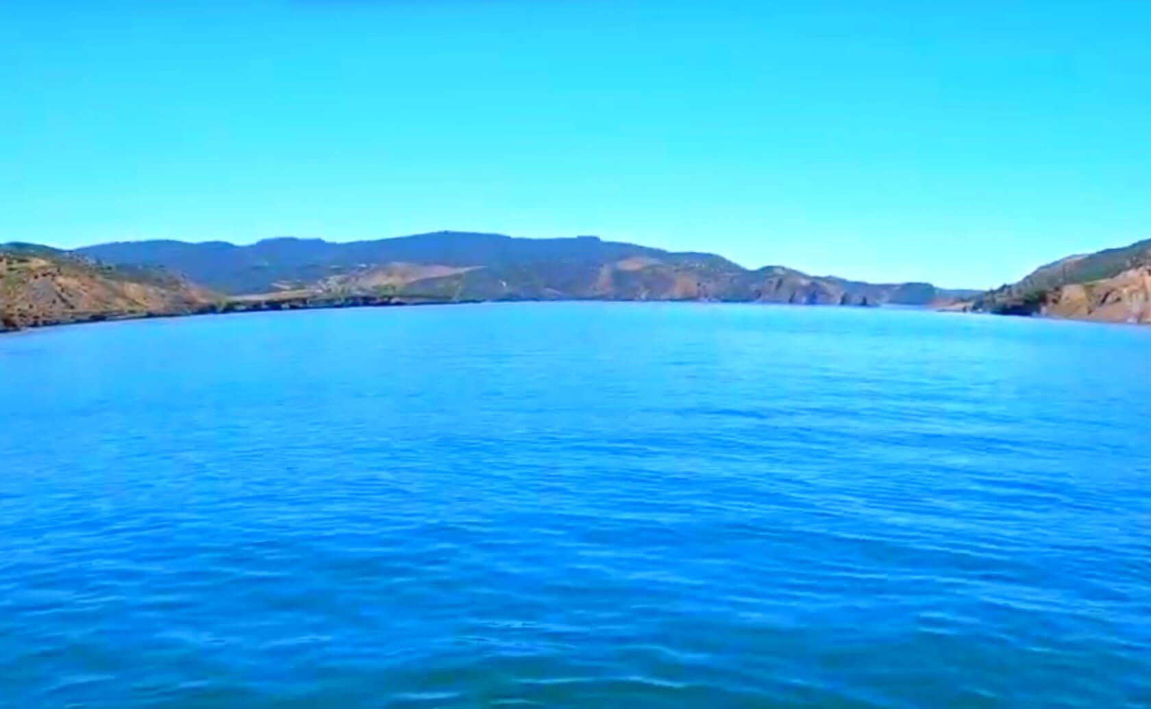 Pyramid-Lake-Fishing-Guide-Report-Castaic-CA-05
