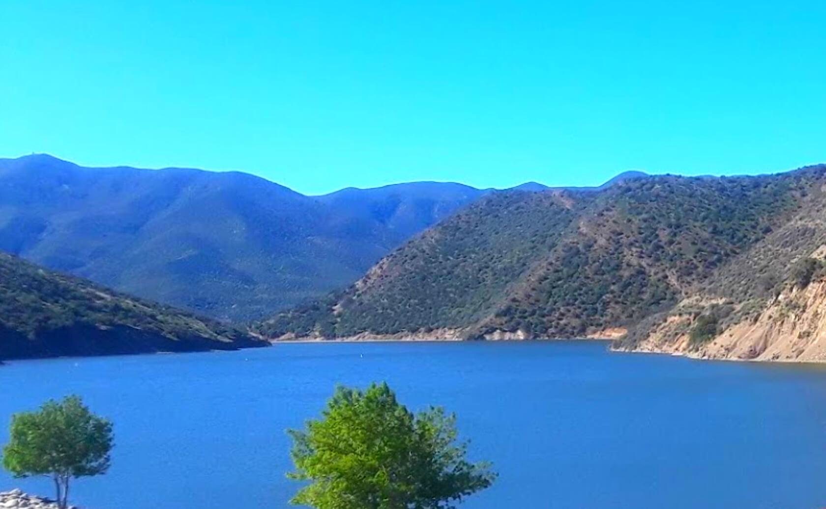 Pyramid-Lake-Fishing-Guide-Report-Castaic-CA-06