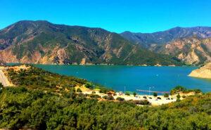 Pyramid-Lake-Fishing-Guide-Report-Castaic-CA-07