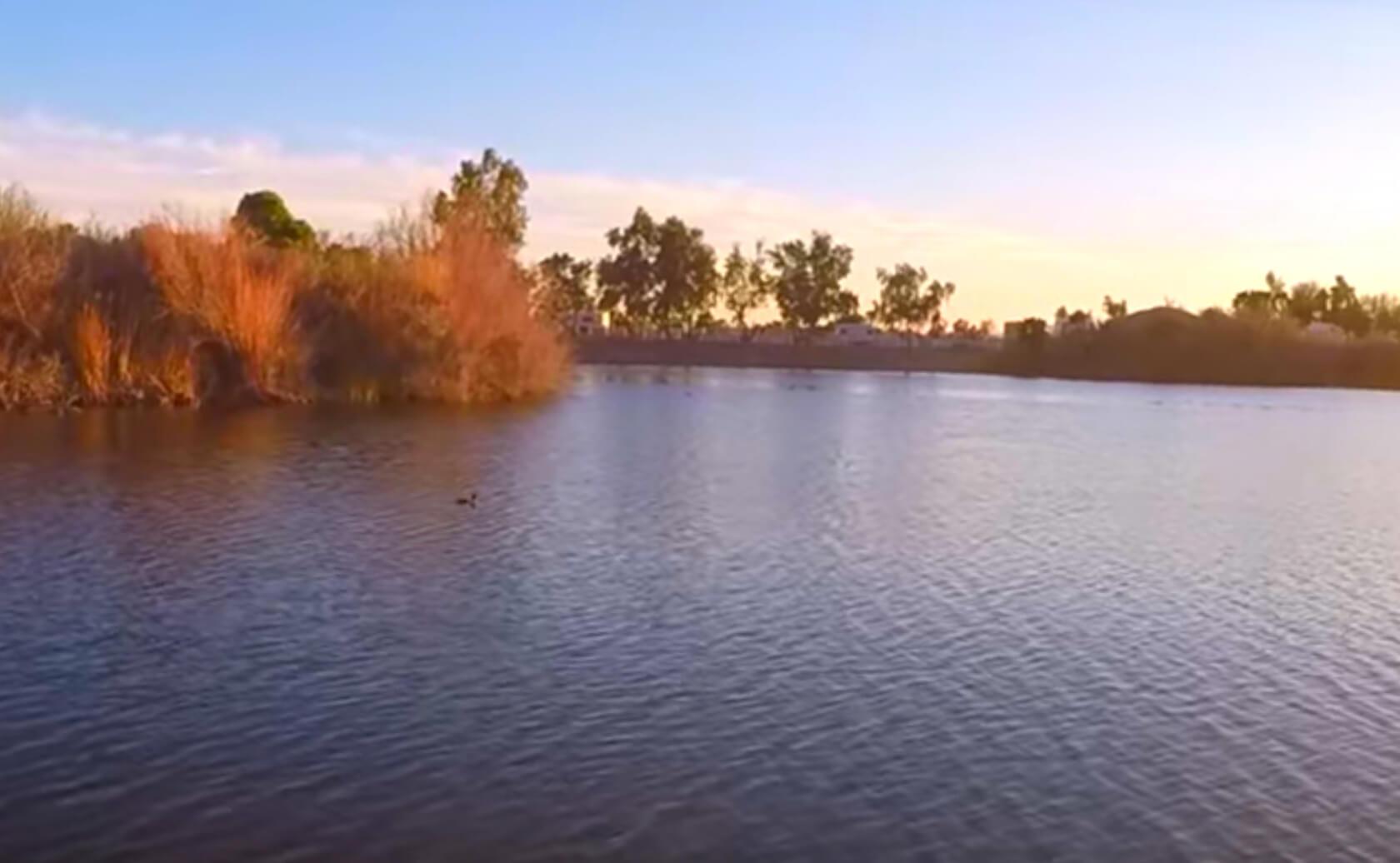 Redondo-Lake-Fishing-Guide-Report-Yuma-AZ-01