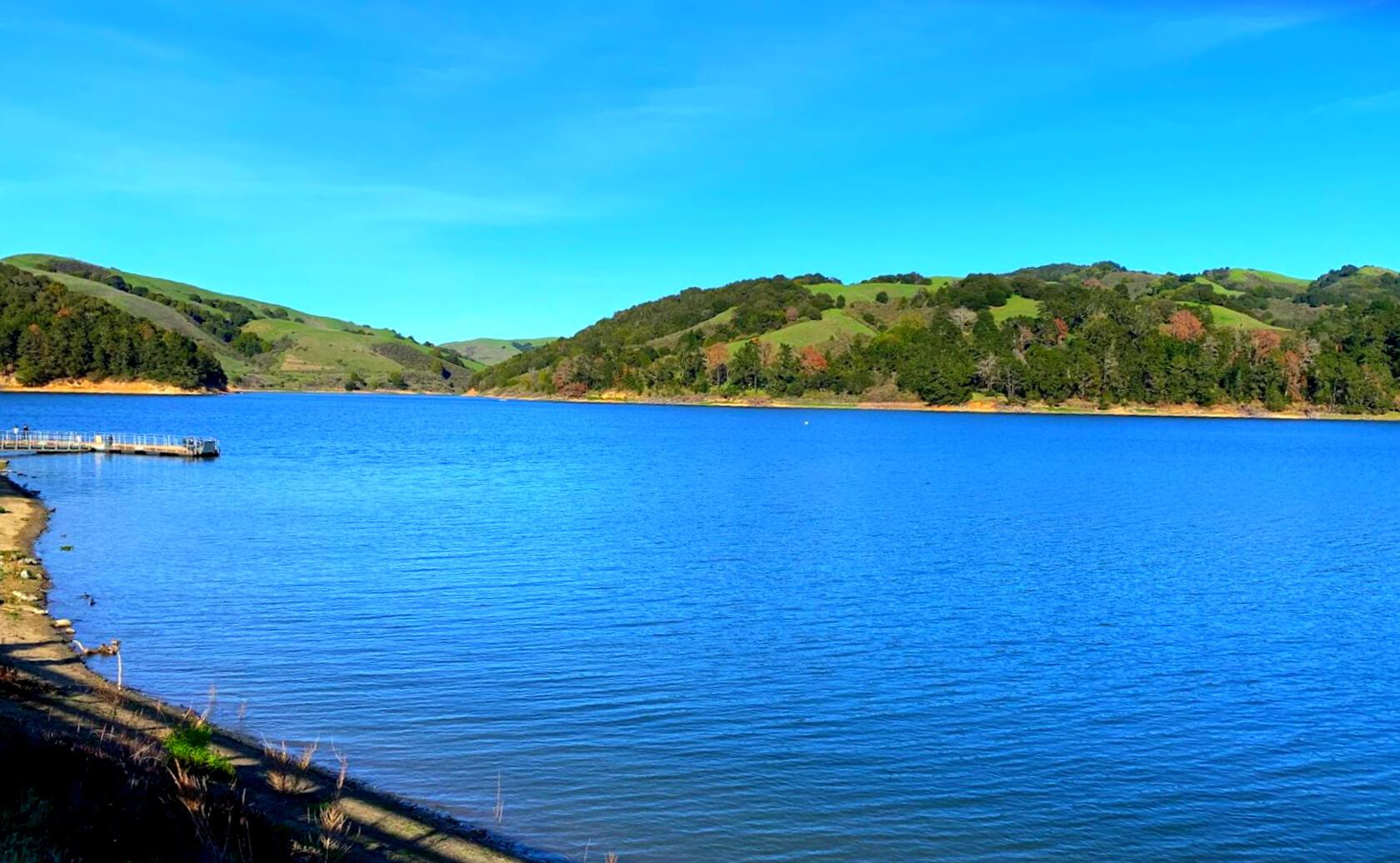 San-Pablo-Lake-Reservoir-Fishing-Guide-Report-California-02