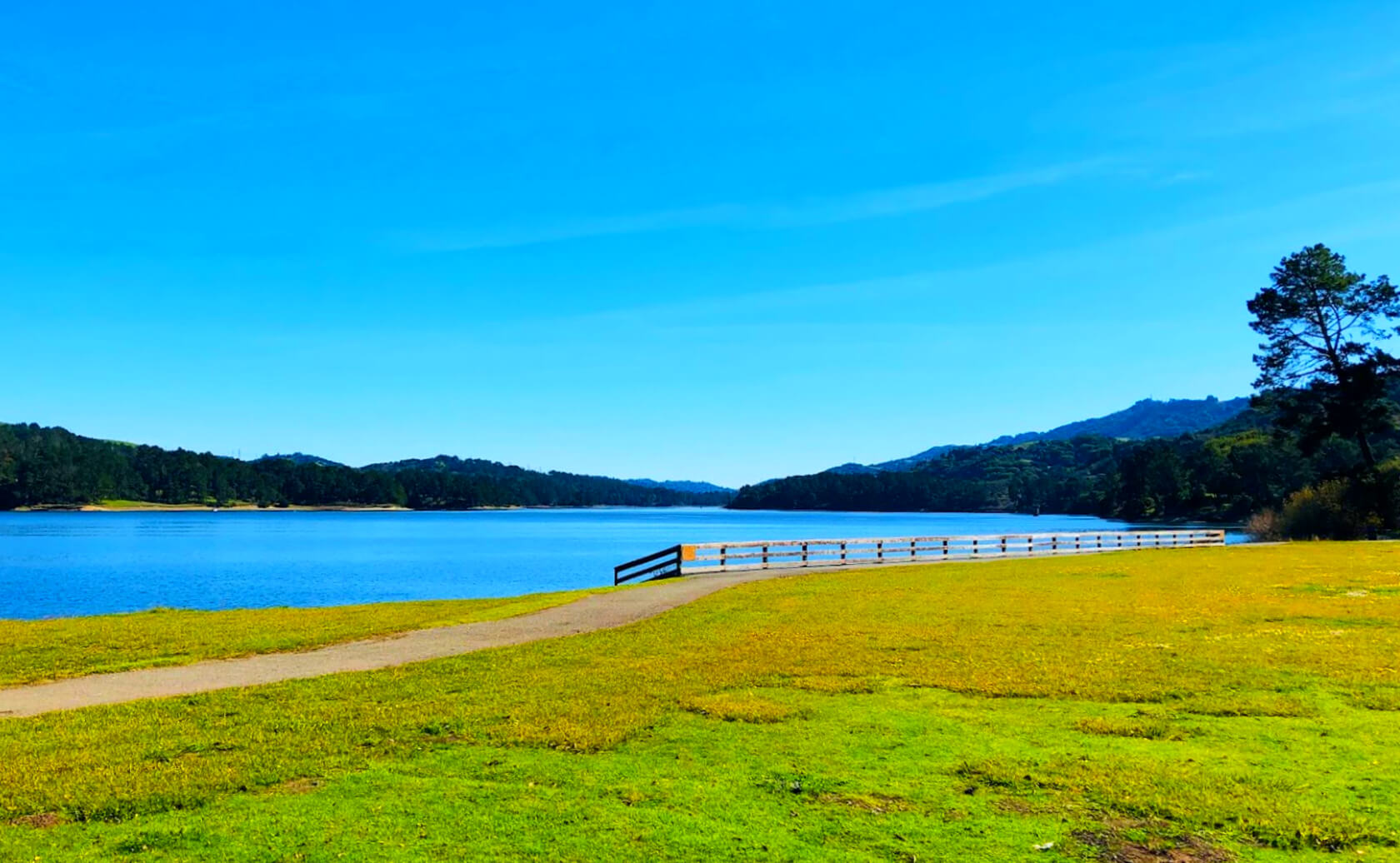 San-Pablo-Lake-Reservoir-Fishing-Guide-Report-California-03