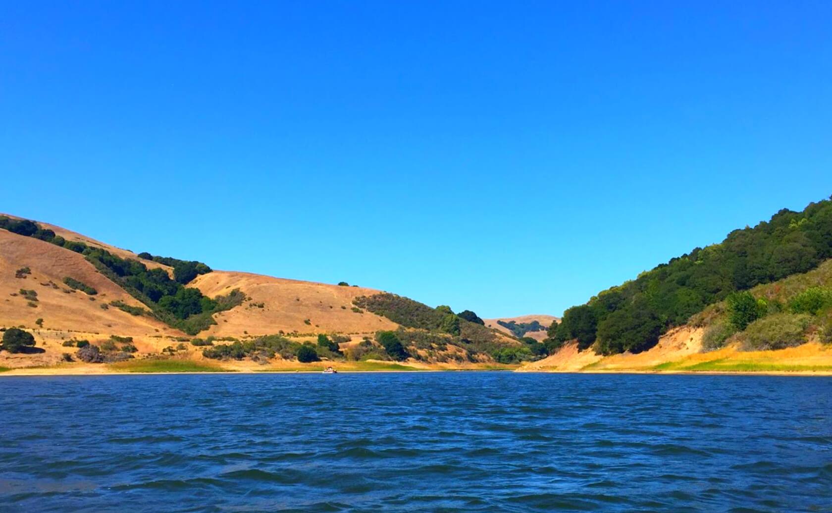 San-Pablo-Lake-Reservoir-Fishing-Guide-Report-California-04