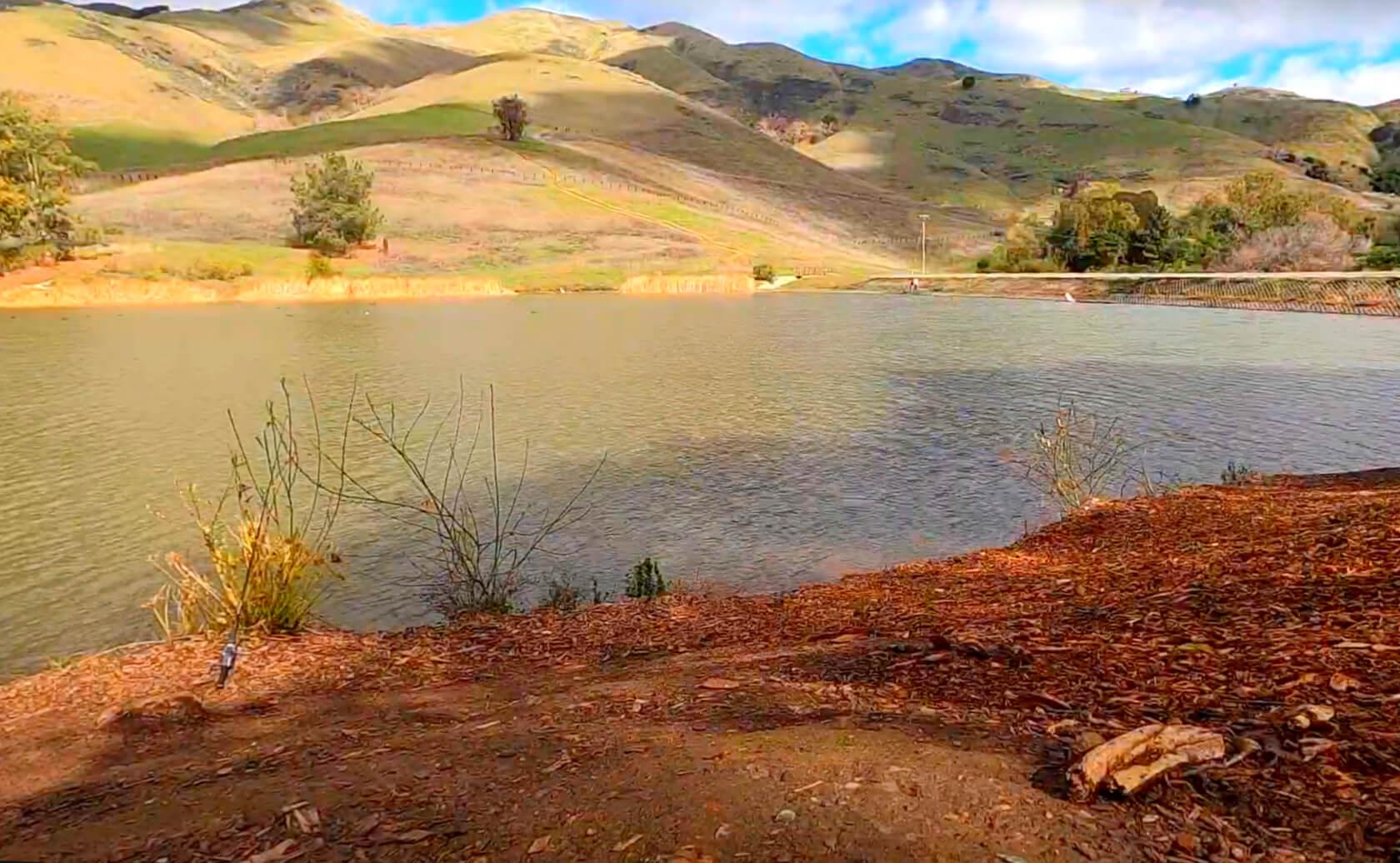 Sandy-Wool-LAKE-Fishing-Guide-Report-02