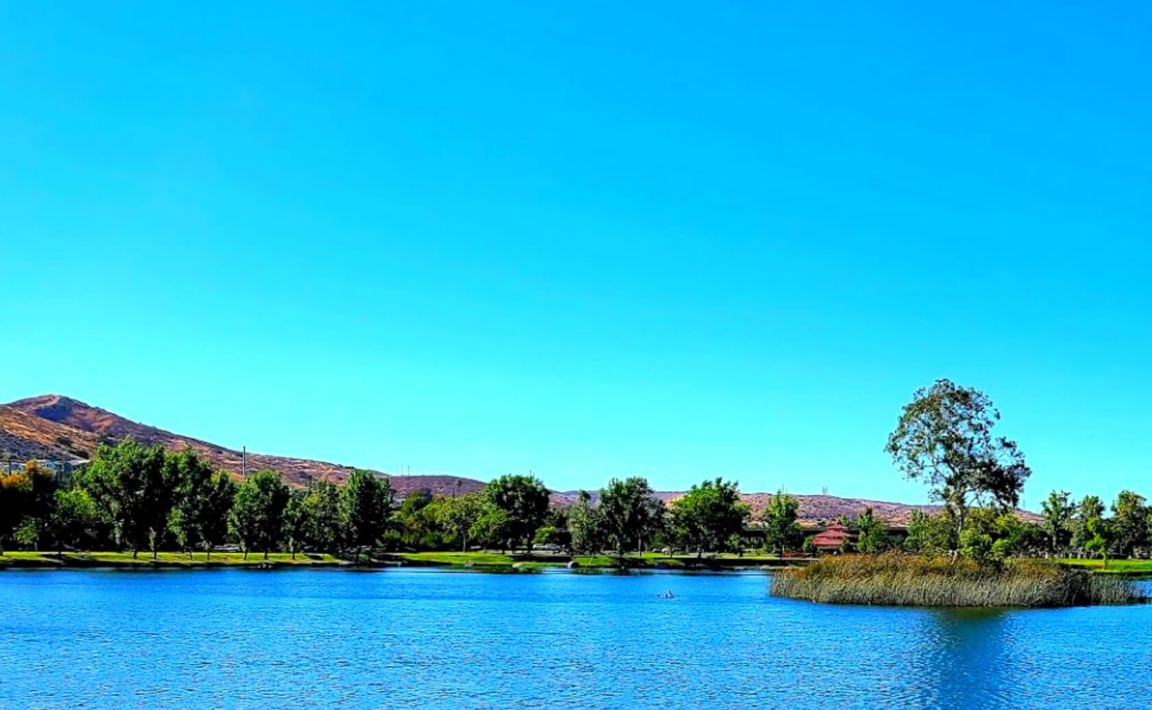 Santee-Lakes-Fishing-Guide-Report-California-01
