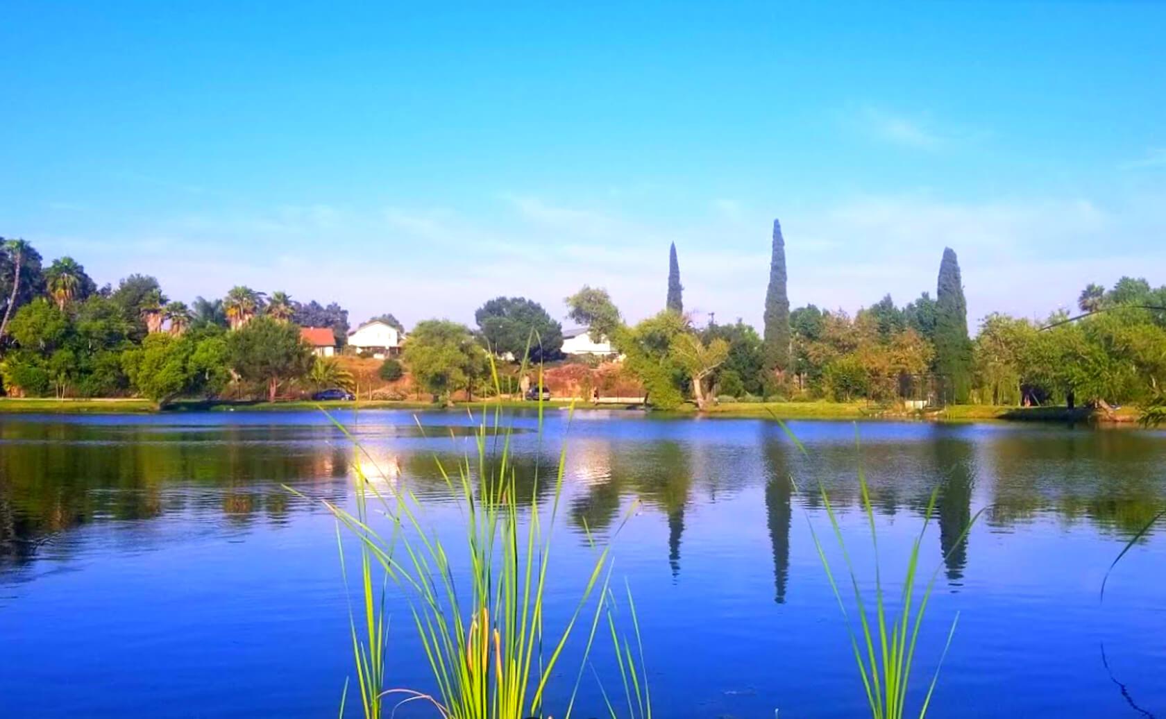 Santee-Lakes-Fishing-Guide-Report-California-02