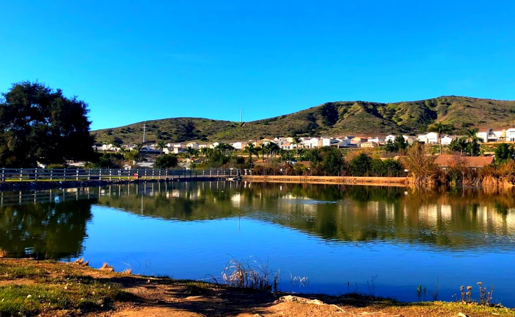Santee-Lakes-Fishing-Guide-Report-California-03