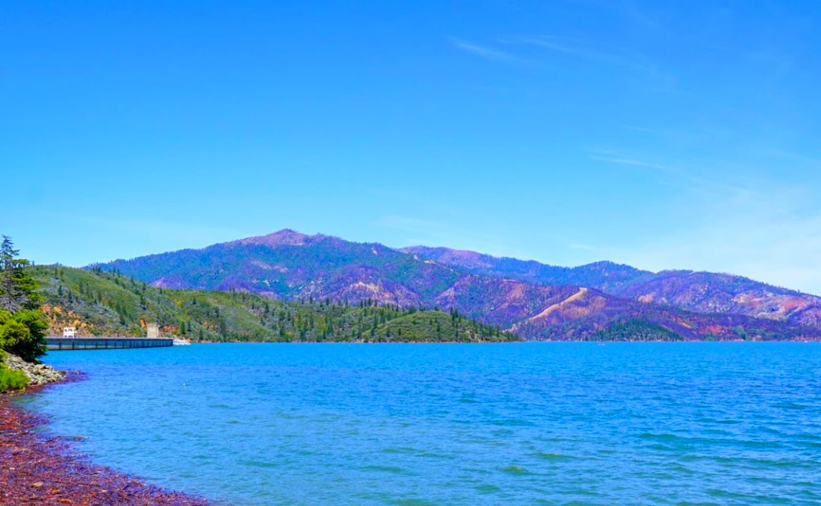 Shasta-Lake-Fishing-Guide-Report-CA-08
